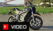 Test Riding Zero's New Electric Motorcycles