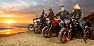 Remaining 2012 Models Represent Riders' Last Chance to Benefit from A1 Licence