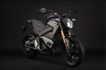 The new Zero S ZF11.4, 54 hp (40 kW) and 137 miles range