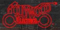 Hollywood Electrics Logo