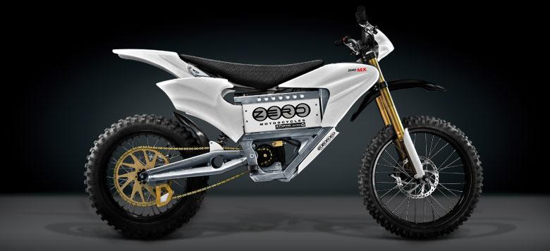 zero mx motorcycle