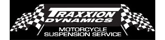Traxxion Dynamics - Motorcycle Suspension Service