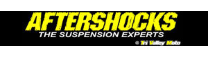 Aftershocks - The Suspension Experts